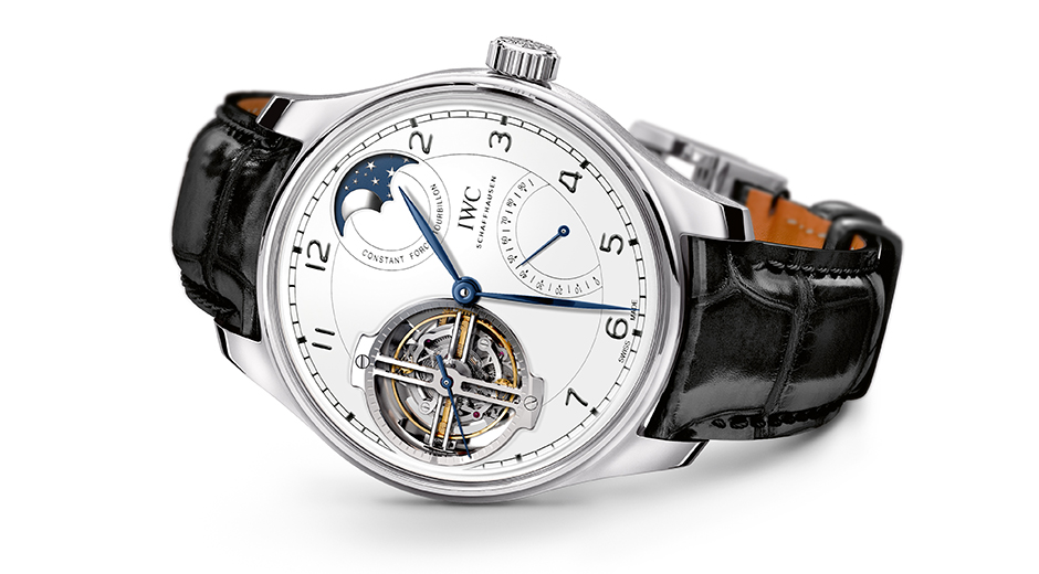 IWC-150-Portugieser-constant-force-tourbillon-150-side
