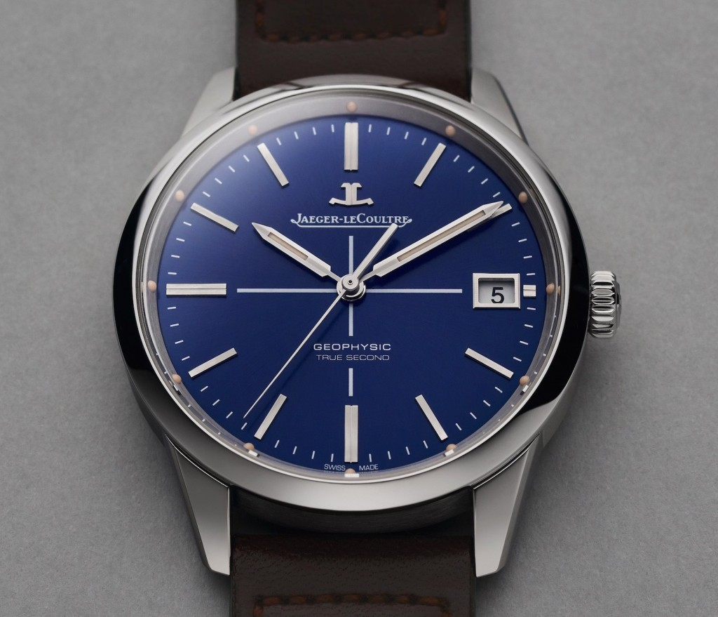 Jaeger-LeCoultre-Geophysic-True-Second-Limited-Edition-Blue-Dial-1 - Copy