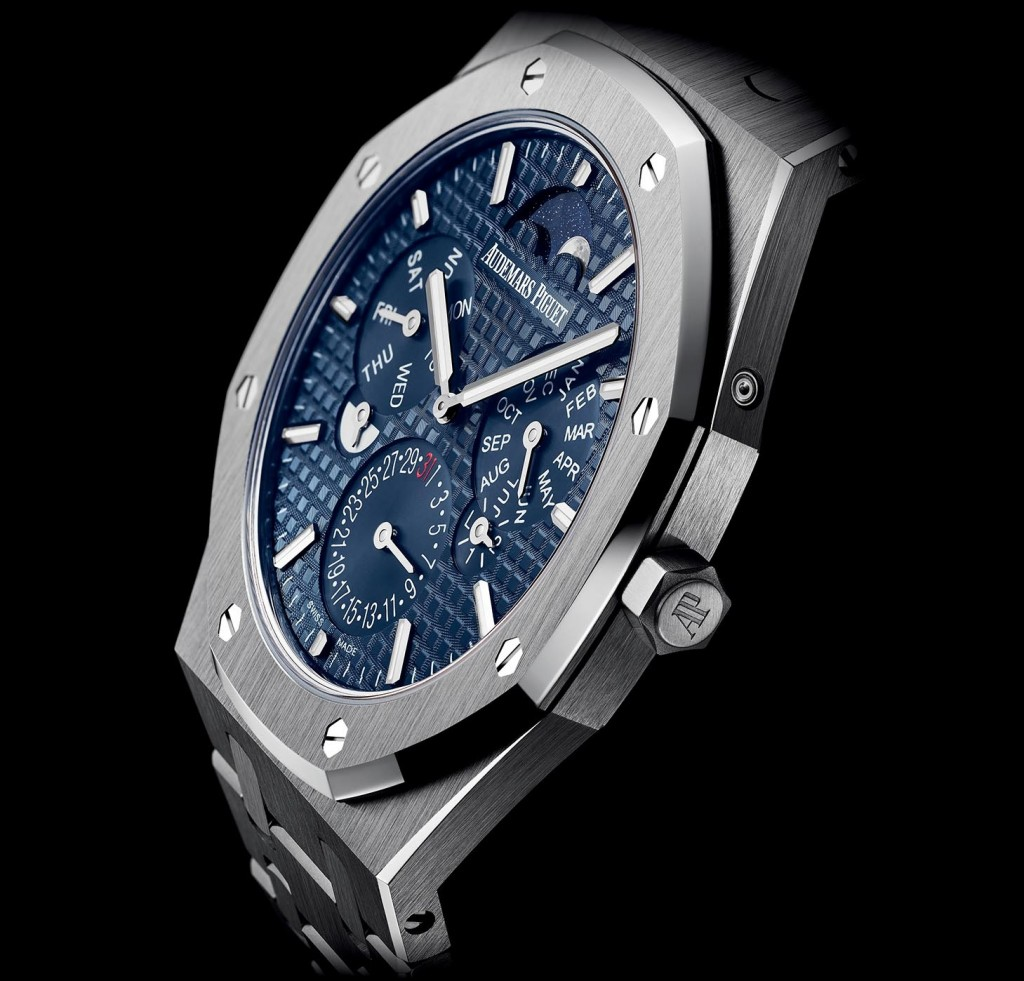 Audemars-Piguet-Royal-Oak-RD2-thinnest-Perpetual-Calendar-26586PT-SIHH-2018-5