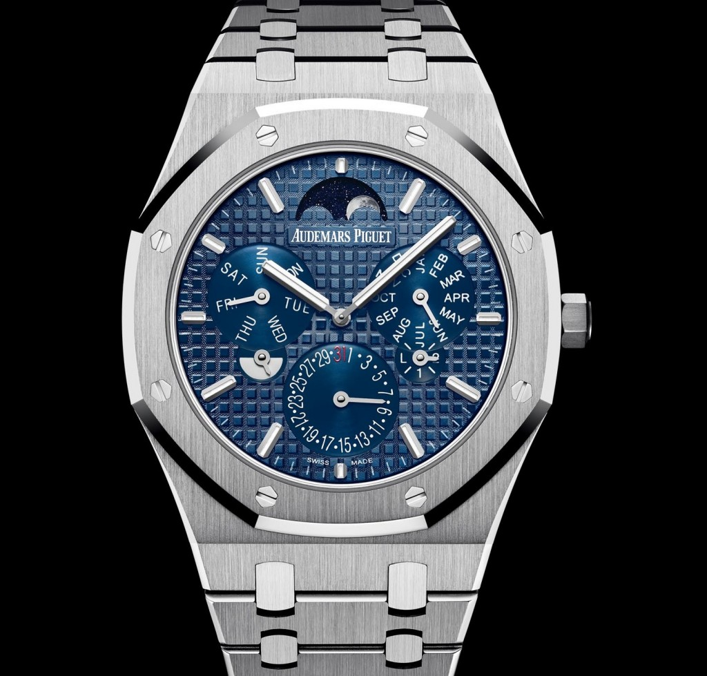 Audemars-Piguet-Royal-Oak-RD2-thinnest-Perpetual-Calendar-26586PT-SIHH-2018-6