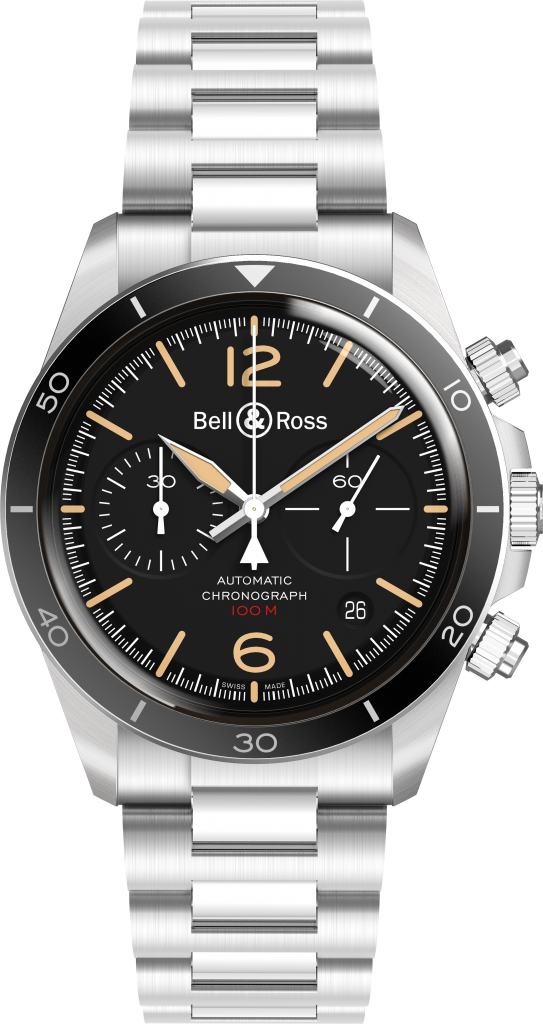 BellRoss-SG-FACE_BRV2-94-Steel-Heritage_metal
