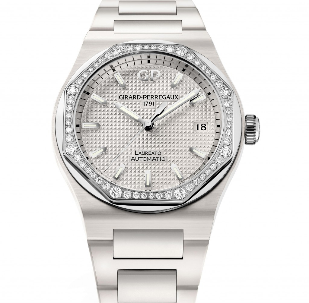 Girard-Perregaux-Laureato-38mm-Ceramic-White-2