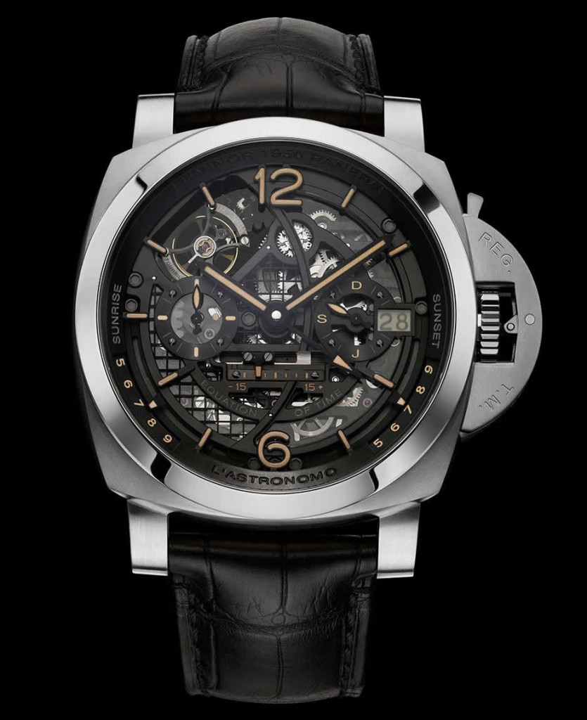 Panerai-L-Astronomo-Luminor-1950-Tourbillon-Moon-Phases-Equation-of-Time-Gmt-Pam00920-front
