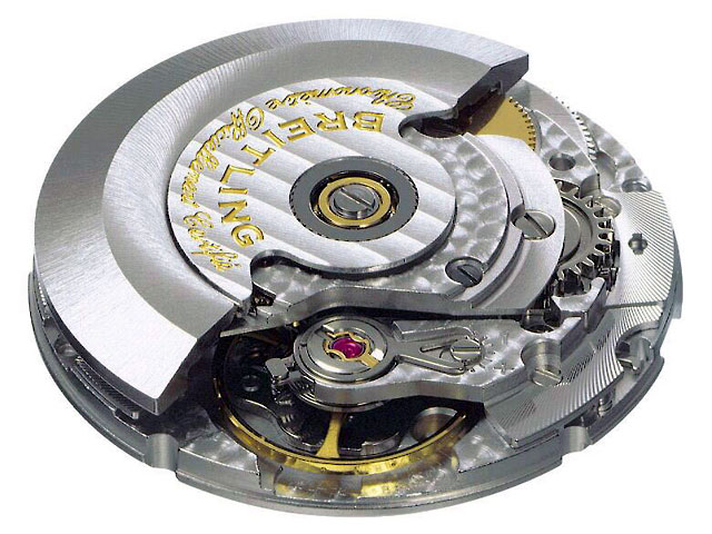 Breitling -b17_movement