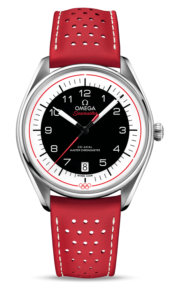 Omega-Olympics-2018-Red