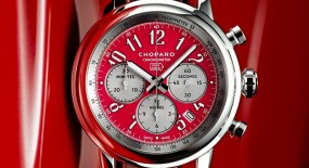 Chopard Mille Miglia Racing Colours Limited Edition