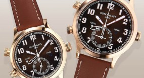 Patek Philippe launches Instagram for Baselworld 2018