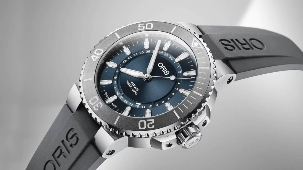 Oris-Aquis-Source-of-Life---Blue-Dial---EiT