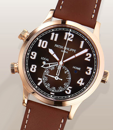 Patek-Philippe-Calatrava-Pilot-Travel-Time-RG008-MEN
