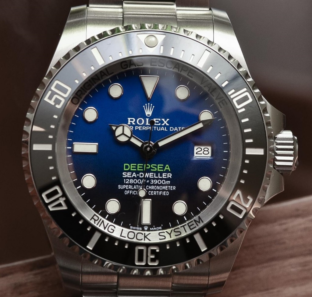 Rolex-Deepsea-126660-Baselworld-2018-1 - Copy