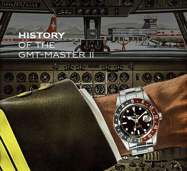 Rolex-GMT-Master-ii-History-