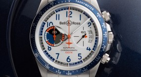 Bell & Ross BR V2-94 Racing Bird Chronograph