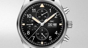 IWC Pilot's Watch Chronograph Exclusively Online