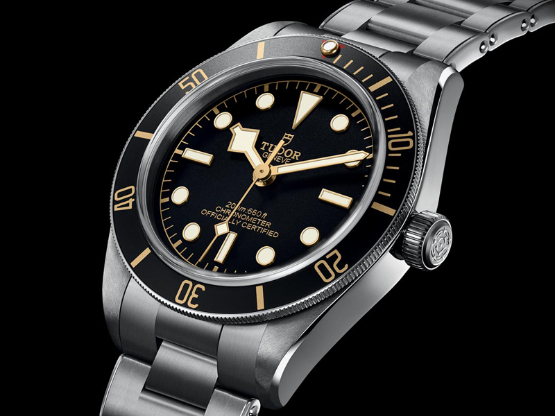 Review protos dive watch homenaje al submariner 6538 divers relojes de buceo for Protos watches
