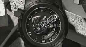 Ulysse Nardin Freak Out Collection