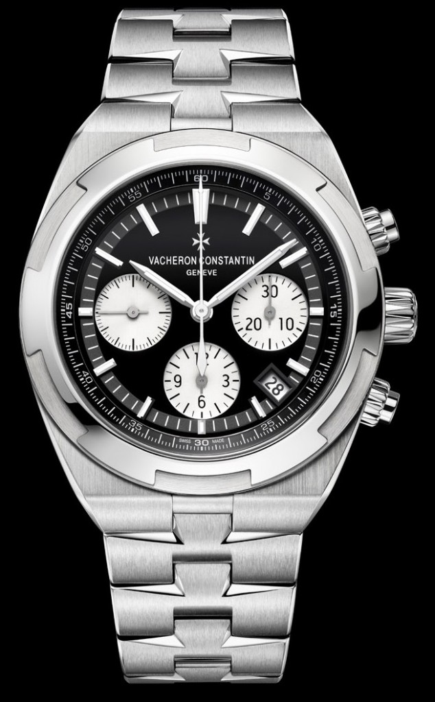 Vacheron-Constantin-Overseas-Chronograph-Self-winding-Black-dials - Copy - Copy