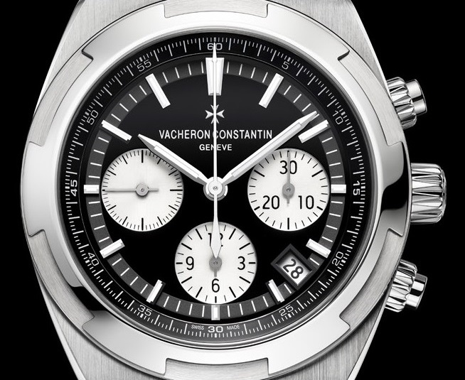 Vacheron-Constantin-Overseas-Chronograph-Self-winding-Black-dials - Copy - Copy - Copy