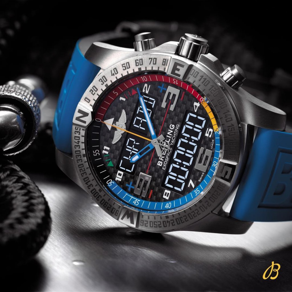 Breitling Expospace B55 Yachting-01