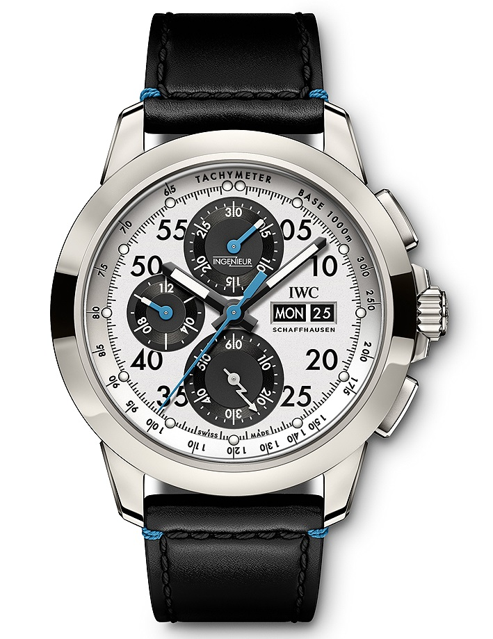 IWC_Ingenieur_Chronograph_Sport_Goodwood_front_1000