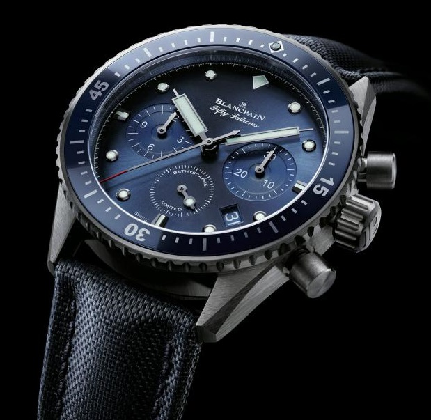 Blancpain-Fifty-Fathoms-Ocean-Commitment-I- original from