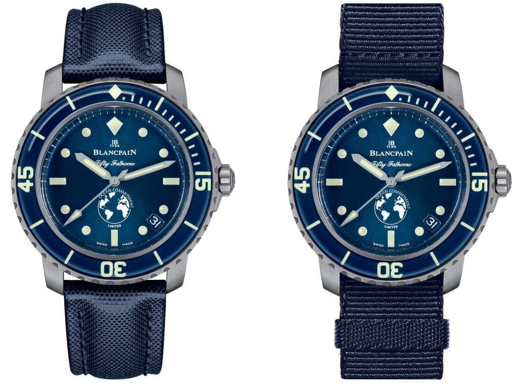Blancpain-Fifty-Fathoms-Ocean-Commitment-III-Limited-Edition-1 - Copy
