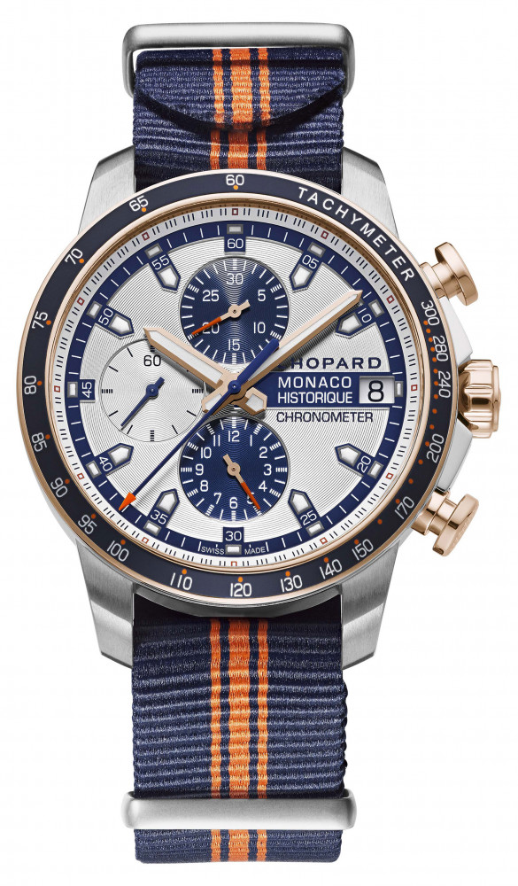 Chopard-Grand-Prix-De-Monaco-Historique-2018-Race-Edition-Watch-18k-Rose-Gold