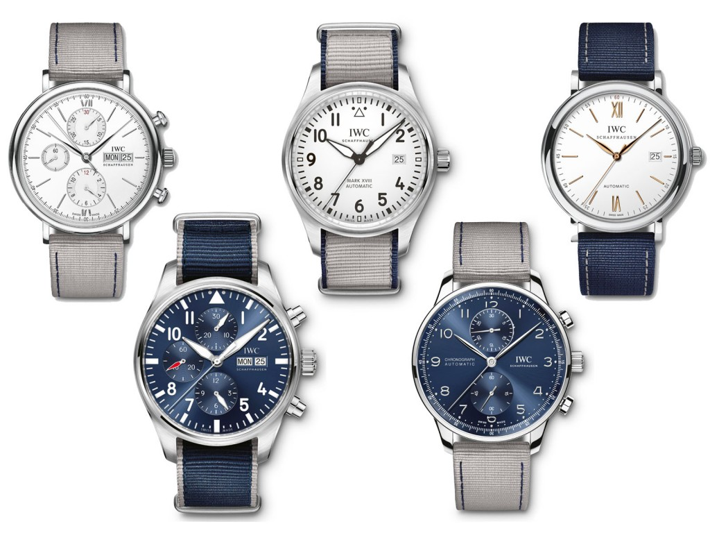 IWC-Summer-Edition-Straps