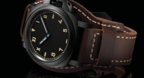 Officine Panerai Luminor California 8 Days DLC