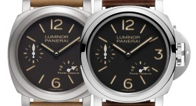 Panerai Luminor Marina 8-Days PAM795 & PAM797