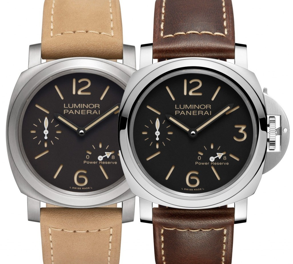 Panerai-Luminor-Marina-8-Days-Power-Reserve-Watch-PAM795-Steel-PAM797-Titanium-04