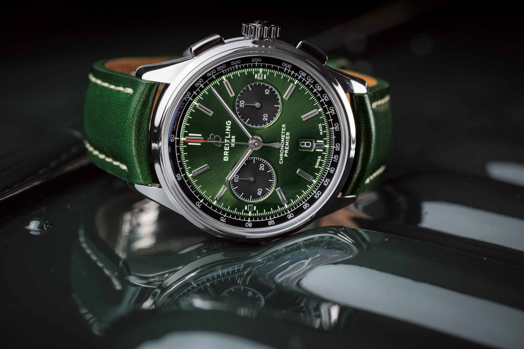 Breitling-Premier-B01-Bentley-British-Racing-Green-1
