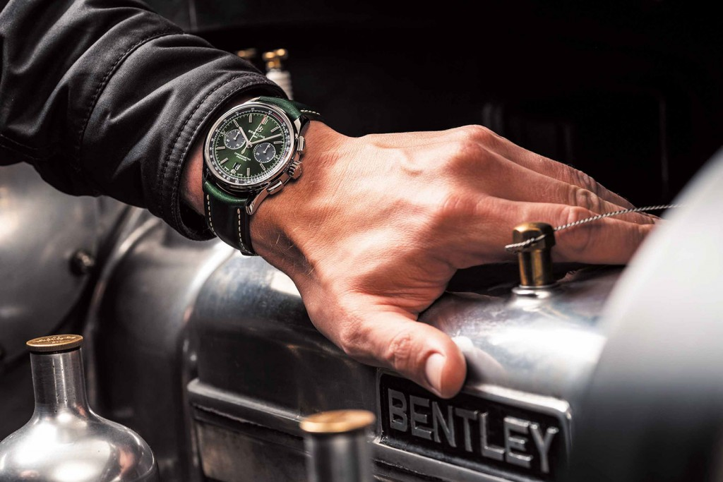 Breitling-Premier-B01-Bentley-British-Racing-Green-2