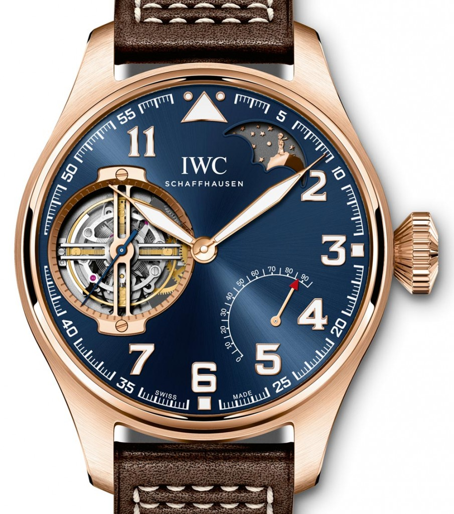 IWC-Big-Pilots-Watch-Constant-Force-Tourbillon-Edition-Le-Petit-Prince-SIHH-2019-1