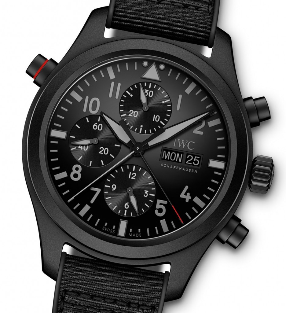 IWC-Pilots-Watch-Double-Chronograph-Top-Gun-Ceratanium-SIHH-2019-1