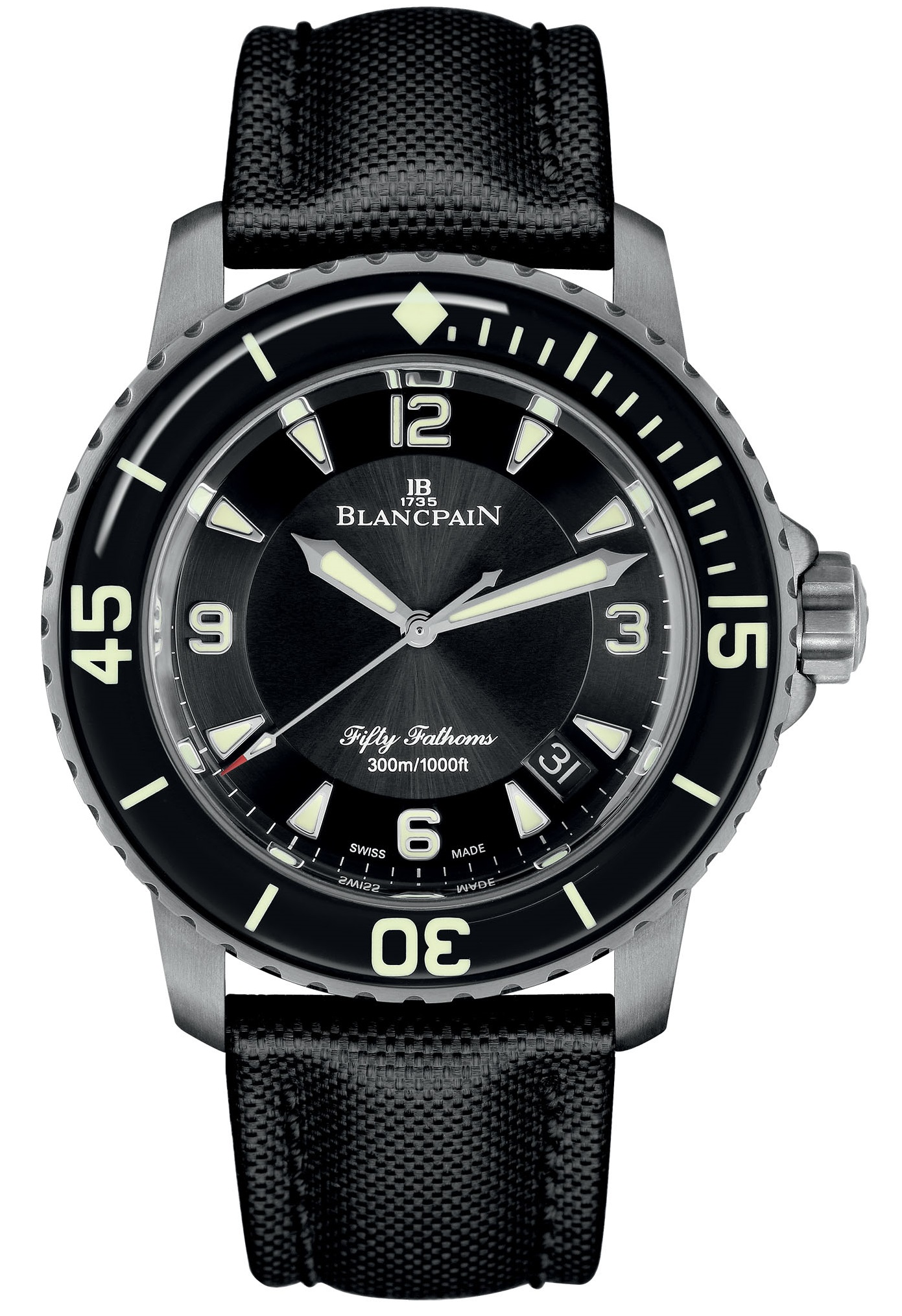 Blancpain-Fifty-Fathoms-Automatique-5015-Titanium-2