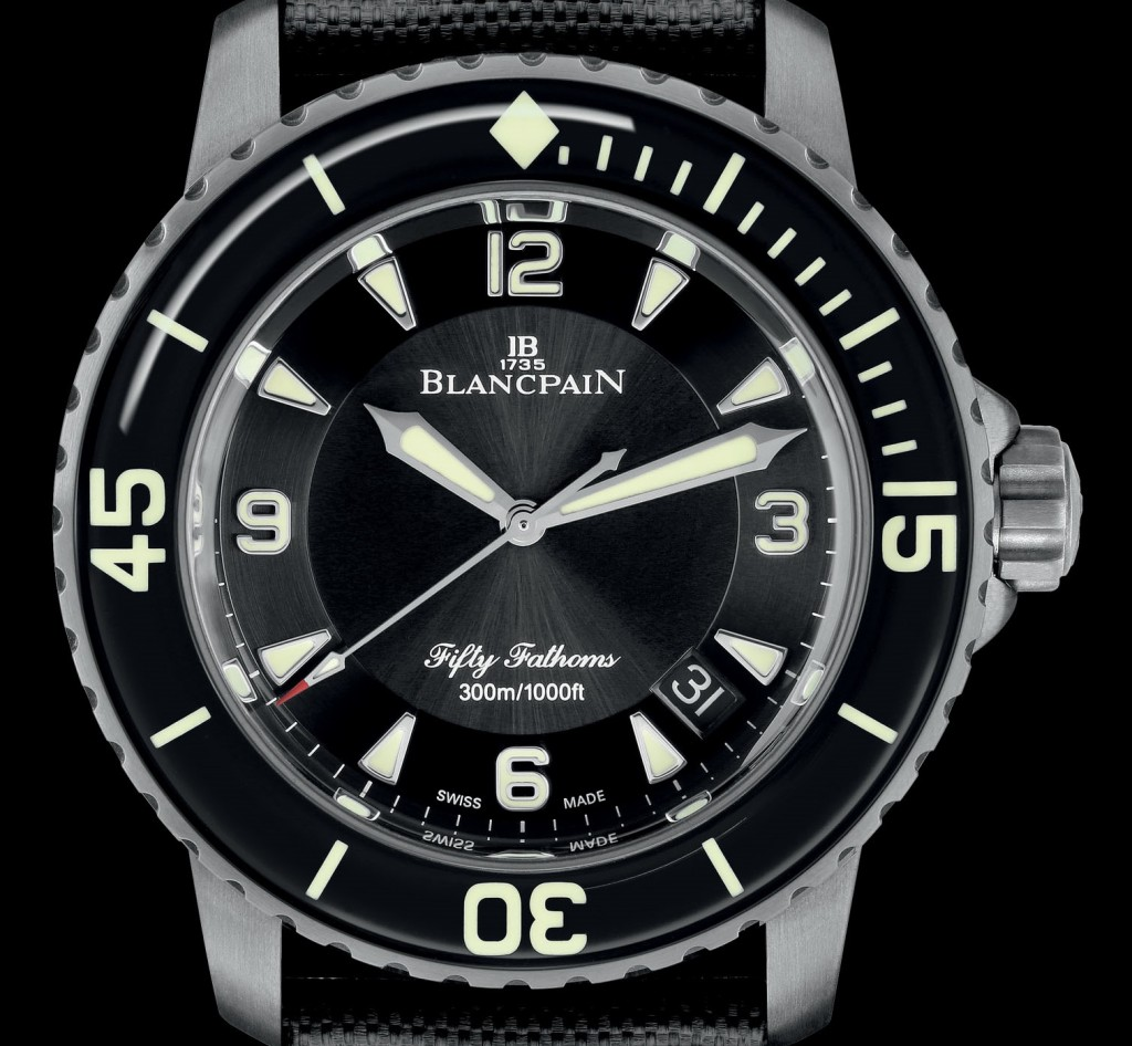 Blancpain-Fifty-Fathoms-Automatique-5015-Titanium-4