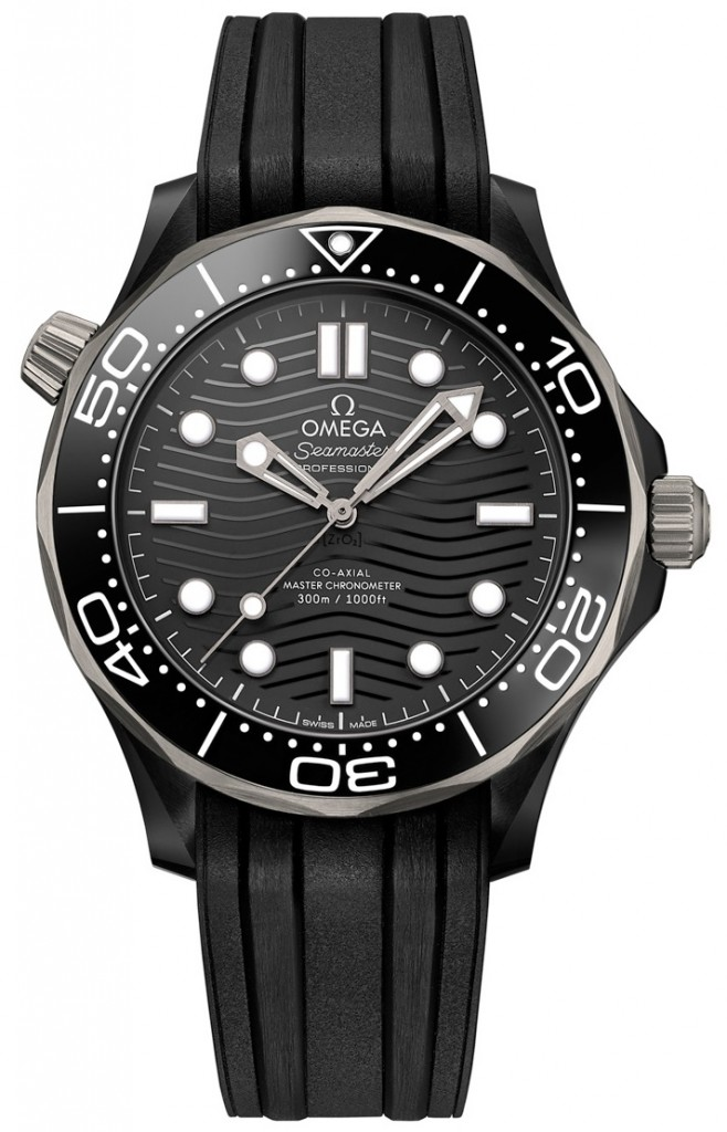 Omega_Seamaster _Diver _300M Black _Ceramic_and_Titanium -210.92.44.20.01.001 - 00