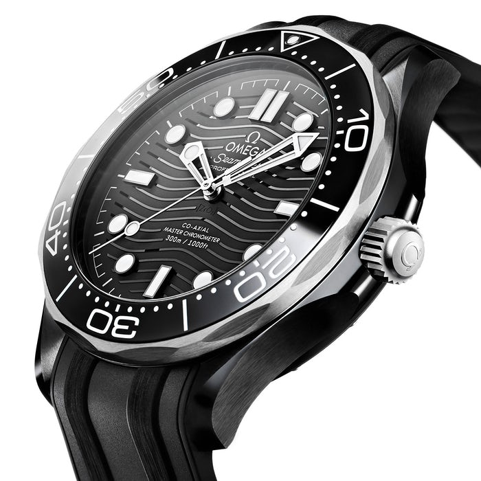 Omega_Seamaster _Diver _300M Black _Ceramic_and_Titanium -210.92.44.20.01.001 - 05