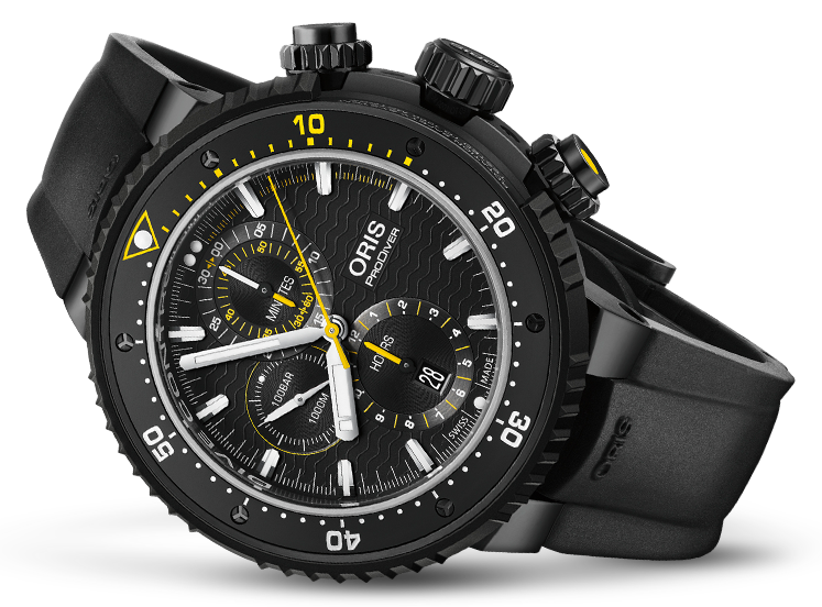 Oris Dive Control Limited Edition-03