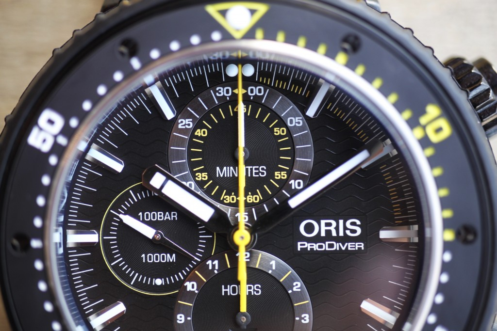 Oris Dive Control Limited Edition-07