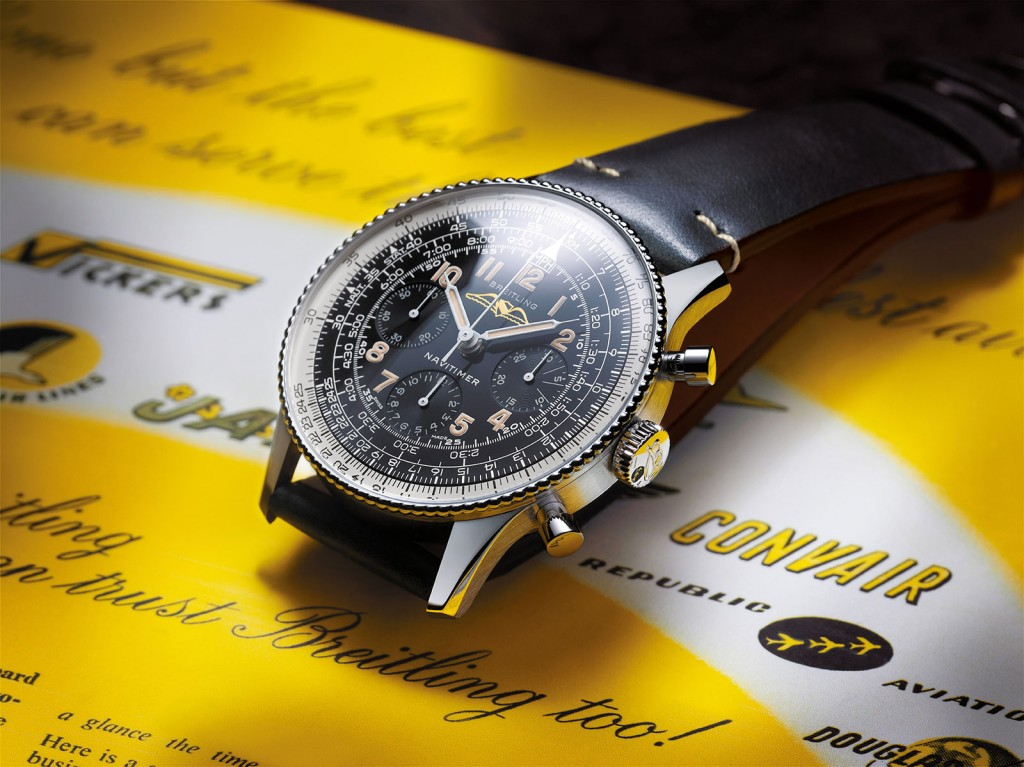 Breitling-Navitimer-Ref.-806-1959-Re-Edition-1