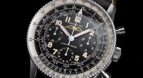 Breitling Navitimer Ref#806 1959 Re-Edition