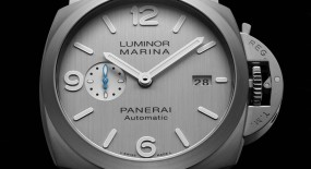 Panerai Luminor PAM 977 & 978
