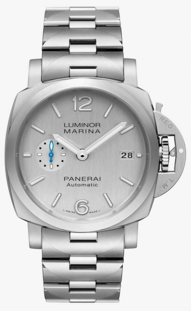 Officine-Panerai- Luminor-Marina-PAM-977