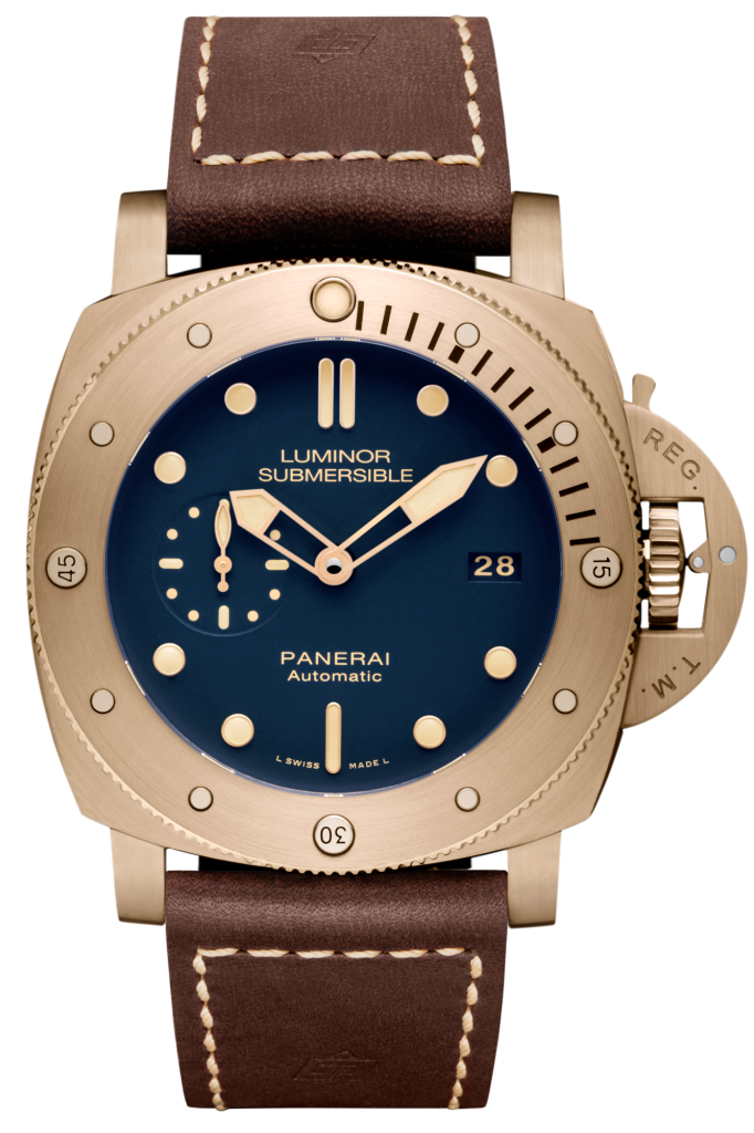 Panerai-Luminor-Bronzo-PAM 671