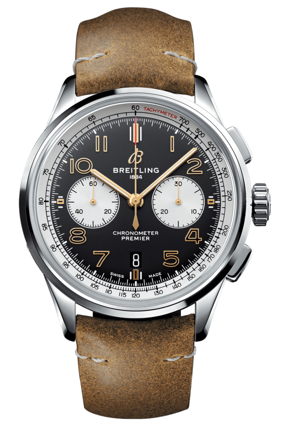 Breitling-Premier-Norton-Edition-Watch-Ref-ab0118a21b1 - 01
