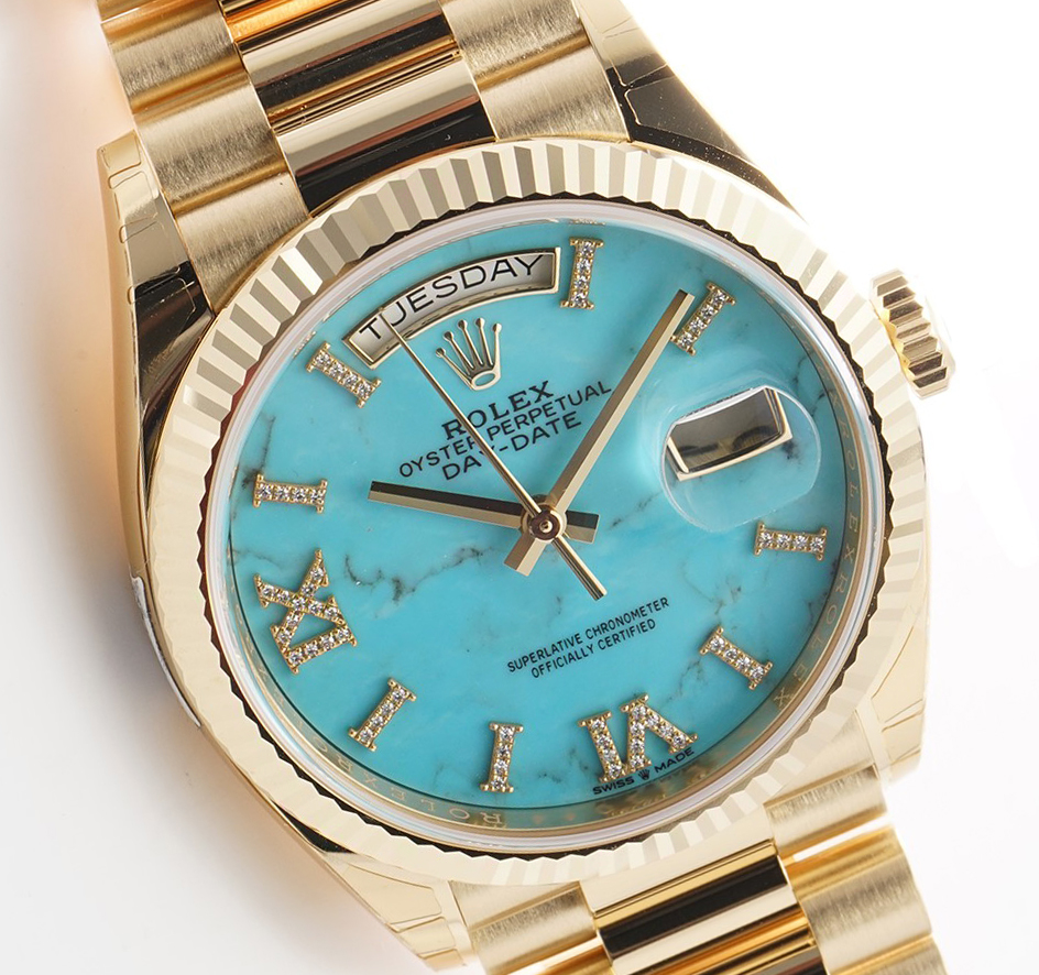 Rolex-DayDate-Turquoise--01