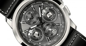 IWC Ingenieur Perpetual Digital Date Month iN Titanium
