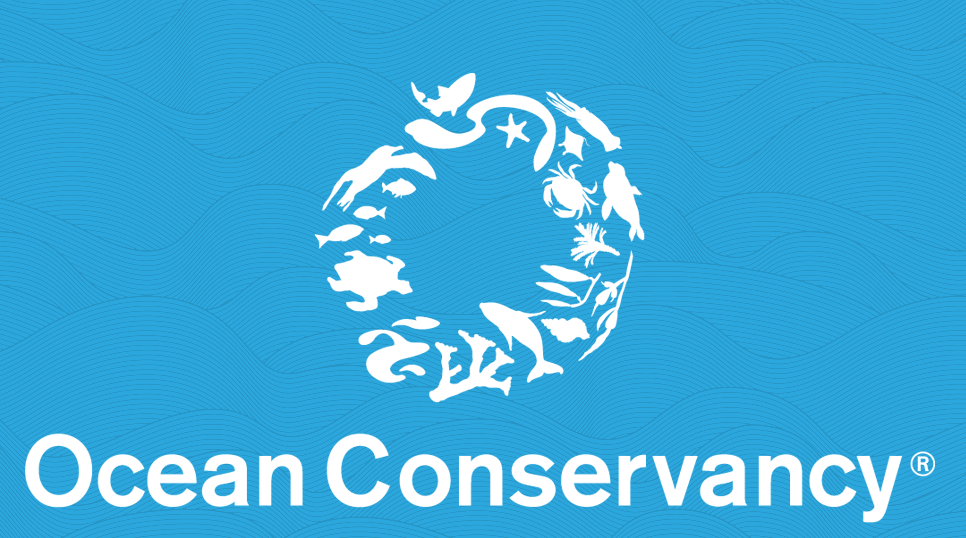 Ocean Conservancy- LOGO