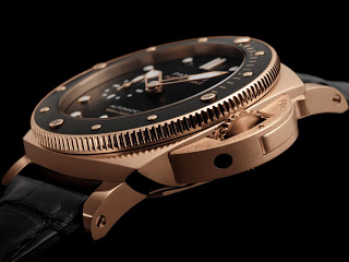 PANERAI Submersible GOLDTECH 05